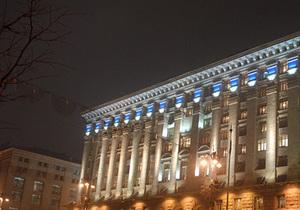 Попов заявляет о грядущих кадровых изменениях в структурах КГГА