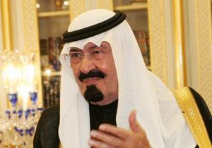Король Саудовской Аравии обещает повысить соцвыплаты населению