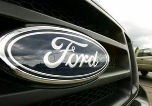Ford отзывает 144 тысячи авто из-за проблем с подушками безопасности
