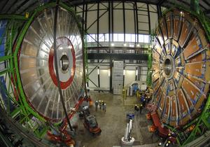 Адронный коллайдер поставил под сомнение гипотезу о суперсимметрии