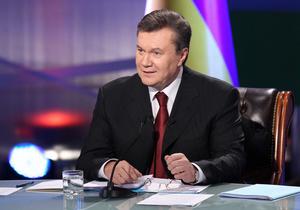 Янукович дал задание властям: В Украине должны быть единые тарифы на услуги ЖКХ
