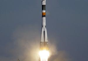 В России провели успешный запуск аппарата Глонасс-К