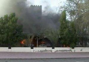 Протесты в Омане: полиция открыла огонь по демонстрантам