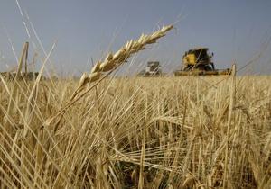 За год цены на зерновые выросли на 50-100%
