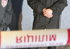 В Черкасской области в сгоревшей машине нашли труп районного прокурора