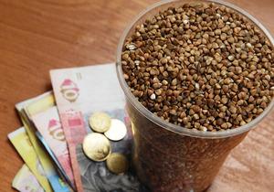 Первые поставки в Украину гречки по 14 гривен за килограмм намечены на конец марта