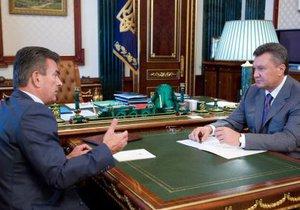 Онопенко считает, что Янукович не влиял на дела его родственников