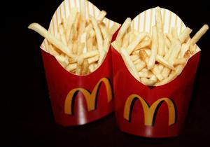 McDonald's стал первым клиентом украинского онлайн-реалити-шоу