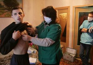 Опрос: Большинство украинцев считают систему здравоохранения коррумпированной