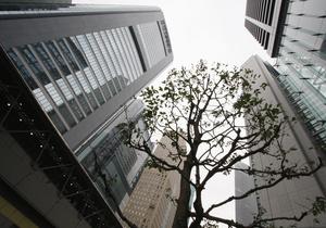 Строящаяся в Токио телебашня уже стала самой высокой в мире