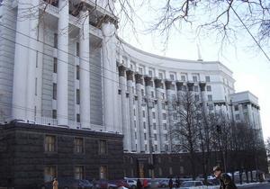 Кабмин назначил исполняющего обязанности главного санврача Украины