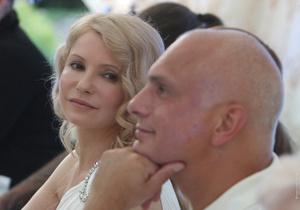 Тимошенко: Наши политики не заслуживают того, чтобы называться мужчинами