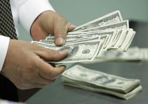 Вложения правительства Китая в долги США превысили триллион долларов