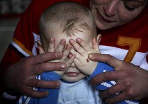 В российском городе детей будут пускать в детский сад по отпечаткам пальцев