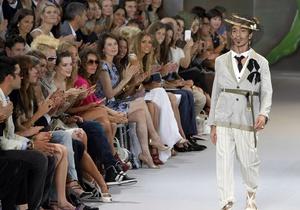 Показ Dior на Парижской неделе моды состоится, несмотря на увольнение Гальяно