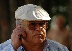 В Москве умер кинорежиссер Валерий Рубинчик