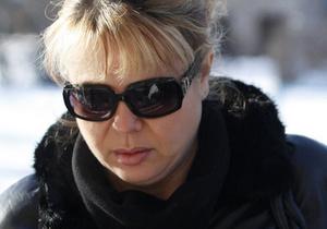 Украинское кадровое агентство  предлагает медсестре Каддафи  разместить свое резюме