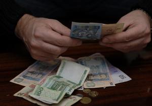 Долги украинцев за услуги ЖКХ превысили 12 млрд грн