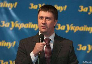 Кириленко: Дело Лазаренко - это политическая