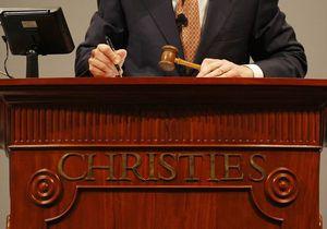 Christie's выставит на торги розовый бриллиант за $15 млн