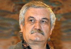 Заместитель Табачника: Отказ Шкляра принимать Шевченковскую премию из-за Табачника - это его право и не более