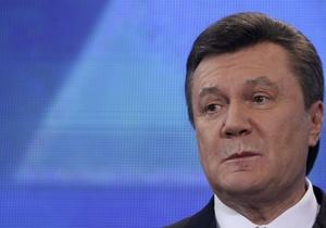 Украинцы Австралии обвиняют Януковича в нарушении закона и президентской присяги