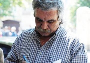 Андрухович предложил собрать деньги для альтернативной премии Шкляру