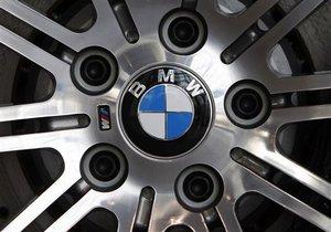 BMW увеличила чистую прибыль в 15,4 раза по итогам года