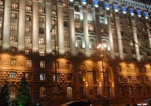Киевсовет потратит 240 тыс гривен на обслуживание и ремонт лифтов