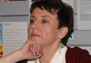Забужко прокомментировала ситуацию вокруг присуждения Шевченковской премии Шкляру