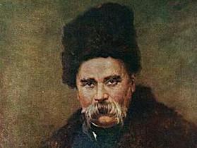 Во Львовской области в день рождения Шевченко украли его бюст