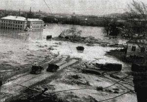 В Киеве 50 лет назад произошла Куреневская трагедия