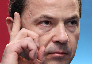 Тигипко считает, что смена собственника Укртелекома не должна повлиять на тарифы
