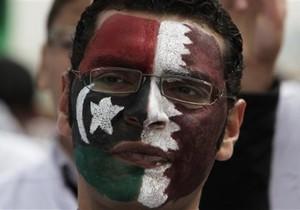 МИД: Украина пока не определилась с позицией по Ливии
