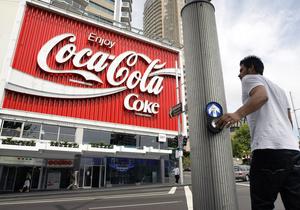 В США составлен рейтинг самых популярных безалкогольных напитков