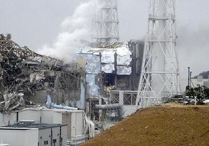 Авария на АЭС в Фукусиме спровоцировала соляной ажиотаж в Китае