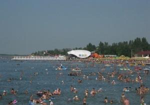Три украинских города получат статус курортов государственного значения