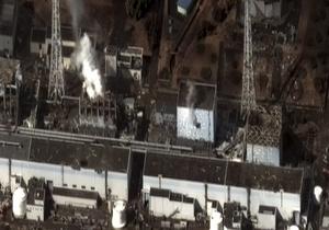 Япония планирует закрыть аварийную АЭС