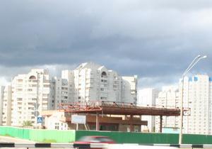 Эксперты рассказали, сколько жилья в Украине покупается в кредит