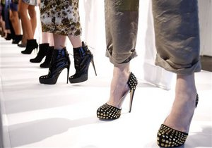 Made in China: Китайская обувь в Европе значительно подешевеет