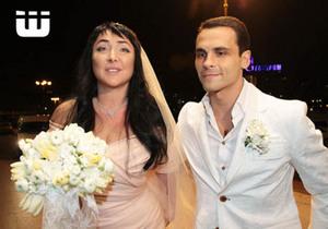 Певица Лолита вышла замуж