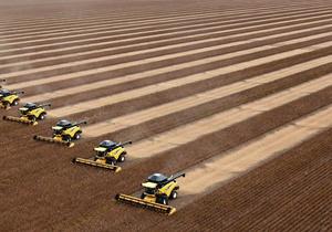 Украинский миллиардер из списка Forbes приобретает крупный агрохолдинг