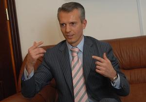 Хорошковский прокомментировал драку в студии Киселева