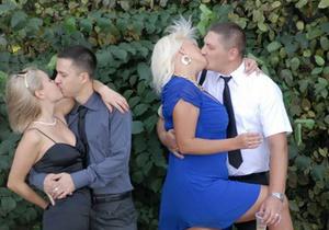 Исследование: Украинцы женятся в основном по любви