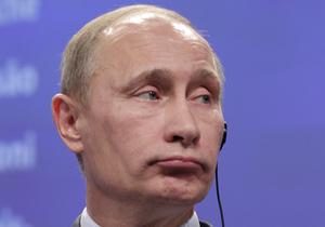 Путин посоветовал ответственным за гибель ливийцев молиться за спасение своей души