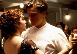 Зрители  признали историю любви из фильма Титаник самой романтичной в истории кинематографа