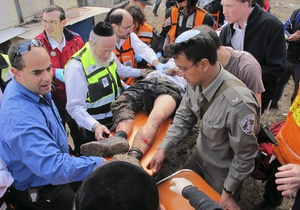 СМИ: В результате взрыва в Иерусалиме погибли два человека, около 30 пострадали