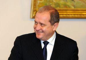 Могилев считает, что участники автопробега протеста пиарятся за счет ГАИ