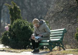 В Киеве высадят 13 тысяч деревьев и 25 тысяч кустов