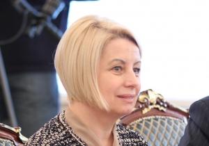 Герман просит богатых украинцев помочь бедным